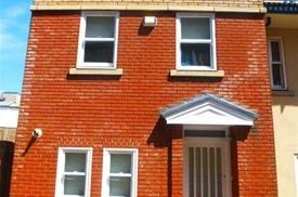 High Baxter Street, BURY ST. EDMUNDS