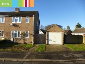Bevills Close, Doddington, March
