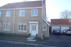 Willowherb Close, March, Cambs