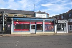 Dartford Road, MARCH