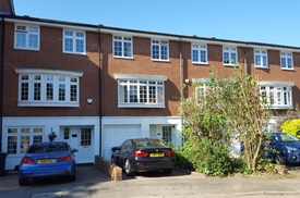 Canford Close, ENFIELD