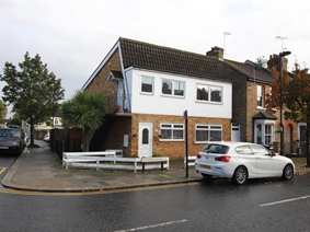 Downs Road, ENFIELD