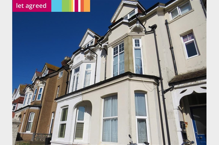 Eversley Road, BEXHILL-ON-SEA