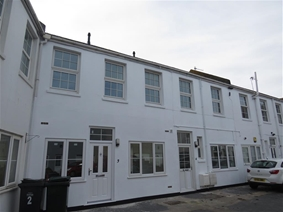 Dorset Place, HASTINGS