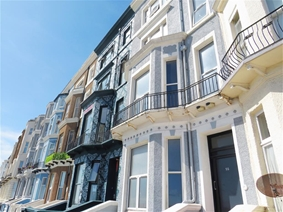 Eversfield Place, ST. LEONARDS-ON-SEA