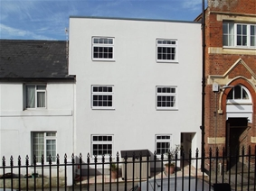 Portland Place, HASTINGS
