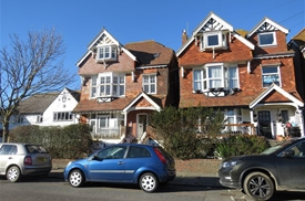 Cantelupe Road, BEXHILL-ON-SEA