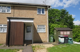 Scafell Place, North Anston, SHEFFIELD