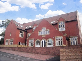 Old Green Close, Whitwell, WORKSOP