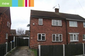 Mulberry Crescent, Carlton-in-Lindrick, WORKSOP
