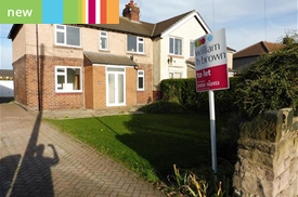 Laughton Road, Thurcroft, ROTHERHAM