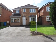Greenfields Way, Carlton-in-Lindrick, WORKSOP Photo 1