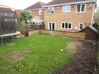 Greenfields Way, Carlton-in-Lindrick, WORKSOP Photo 9