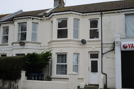 Teville Road, WORTHING