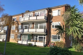 The Causeway, Goring-by-Sea, WORTHING