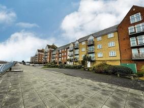 Sussex Wharf, SHOREHAM-BY-SEA