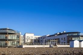 The Waterfront, Goring-by-Sea, WORTHING