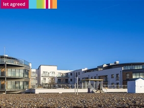 1 The Waterfront, Eirene Road, Worthing