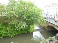 North Parade, FROME Photo 5