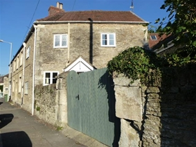 Frome Road, Beckington, FROME
