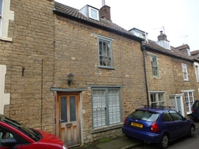 Wine Street, FROME