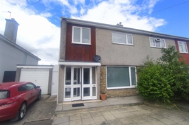 Homefield Close, Beckington, FROME
