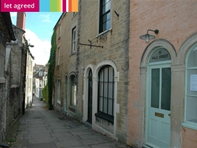 Paul Street, FROME