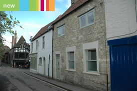 Church Street, FROME