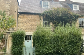 South Parade, FROME