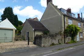 Goose Street, Beckington, FROME