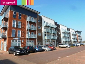 Reavell Place, IPSWICH