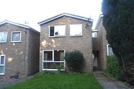 Springhurst Close, IPSWICH