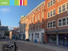 Princes Street, Ipswich, Suffolk