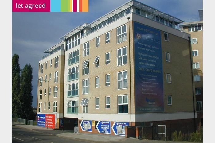 Vista Court, 1 Pooleys Yard, Ranelagh Road