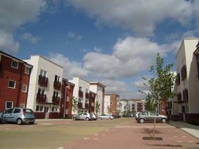 Duke Street, Ipswich, Suffolk