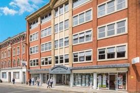 16-18 Princes Street, Ipswich