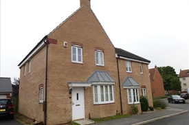 Tall Pines Road, Witham St. Hughs, LINCOLN