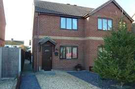 Mulberry Close, LINCOLN