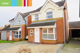Mareham Close, Bracebridge Heath, LINCOLN
