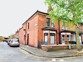 Hewson Road, LINCOLN