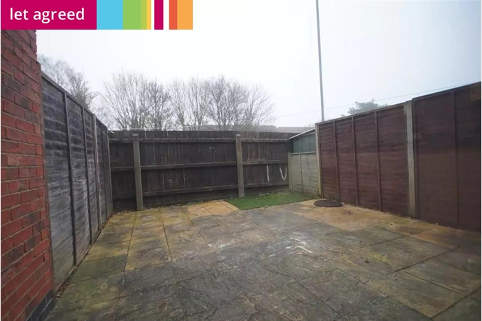 Maple Court, Off Wetherby Crescent, North Hykeham