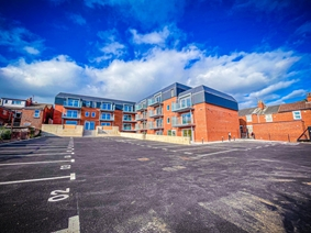 Carruthers Court, West End, LINCOLN