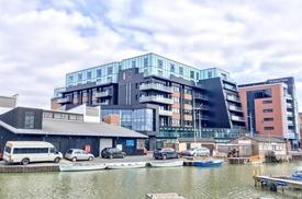 Brayford Wharf North, LINCOLN