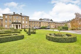 Park House, St Andrews Park, Norwich