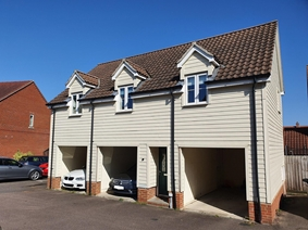 Badger Road, Costessey, NORWICH