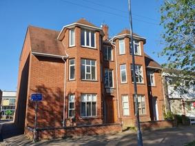 Grove Avenue, Norwich, Norfolk