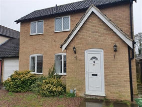 Leverington, Cambs, Wisbech