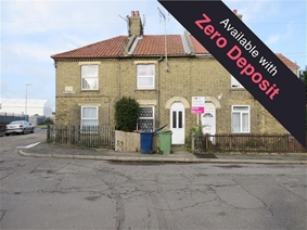3 Albany Road, Wisbech