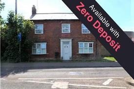 276 Norwich Road, Wisbech