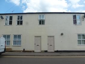 Alexandra Road, Wisbech